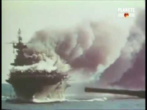 8 marine histoire des porte avions am ricains kamikaze youtube - Liste des porte avions americains ...