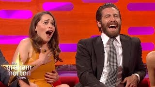 Download Emilia Clarke Mocked Over Her Name - The Graham Norton Show Mp3 and Videos