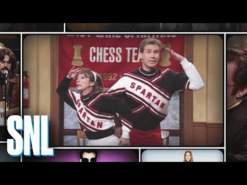 Will Ferrell Is Back on SNL