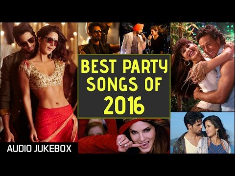 31st Night New Year Songs -  Best Bollywood Party Songs Of 2