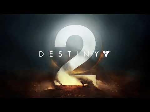 Soundtrack Destiny 2 (Theme Song - Epic Music) - Musique jeu vidéo Destiny 2