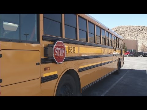 CCSD answers questions about buses, looks for drivers