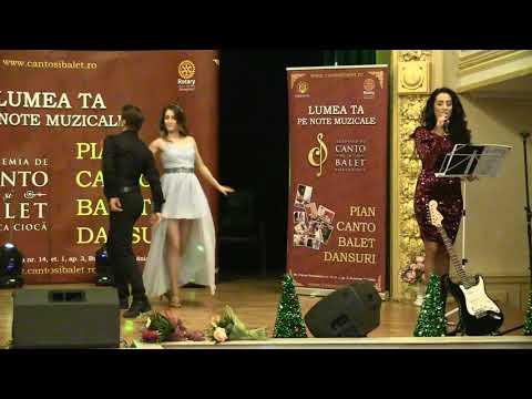 Raluca Cioca - Gingasa Si Tandra Mea Fiara