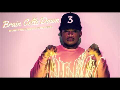 AVSTIN JAMES  Brain Cells Down Chance The Rapper X Marian Hill