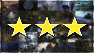 Download Getting 3 Stars in Every MW2 Spec Ops Mission Mp3 and Videos