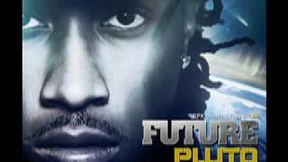 Future Feat R Kelly - Parachute