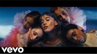 NEZZA - Corazón Frío (Official Music Video)
