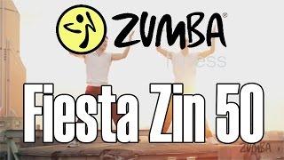 Zumba Fitness Fiesta Gusyaka Club