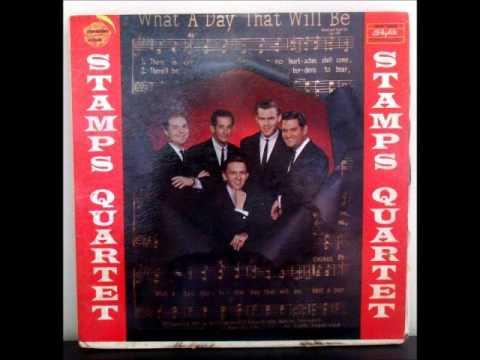 Walk Talk and Sing   Stamps Quartet
