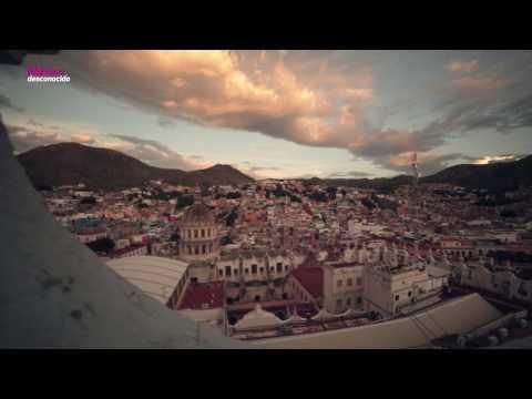 Guanajuato, una ciudad encantada, México Desconocido - Festival Cervantino