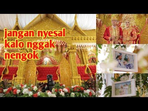 Dekorasi Pelaminan Minang Pelaminan Modern By Mami Wedding