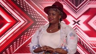 Anelisa Reunites with the Original 3 and Nicole - The X Factor UK PREVIEW - Sun. & Mon. on AXS TV