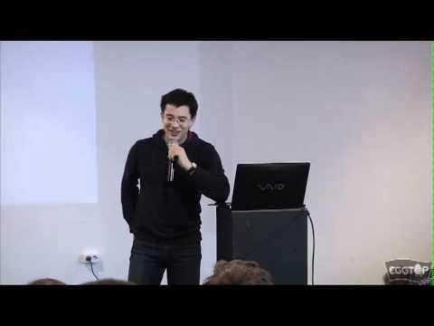 Подготовка презентации для инвестора — Юрий Лифшиц