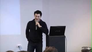 Подготовка презентации для инвестора — Юрий Лифшиц(Содержание лекции: — На какие вопросы нужно дать ответы в презентации для инвестора — Какие типичные ошибк..., 2012-05-17T16:32:22.000Z)