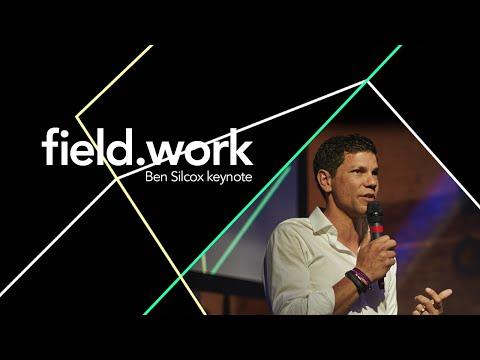 Ben Silcox keynote - Singularity of Purpose