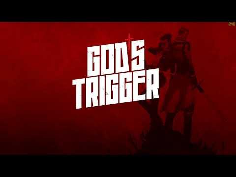God's Trigger gameplay |