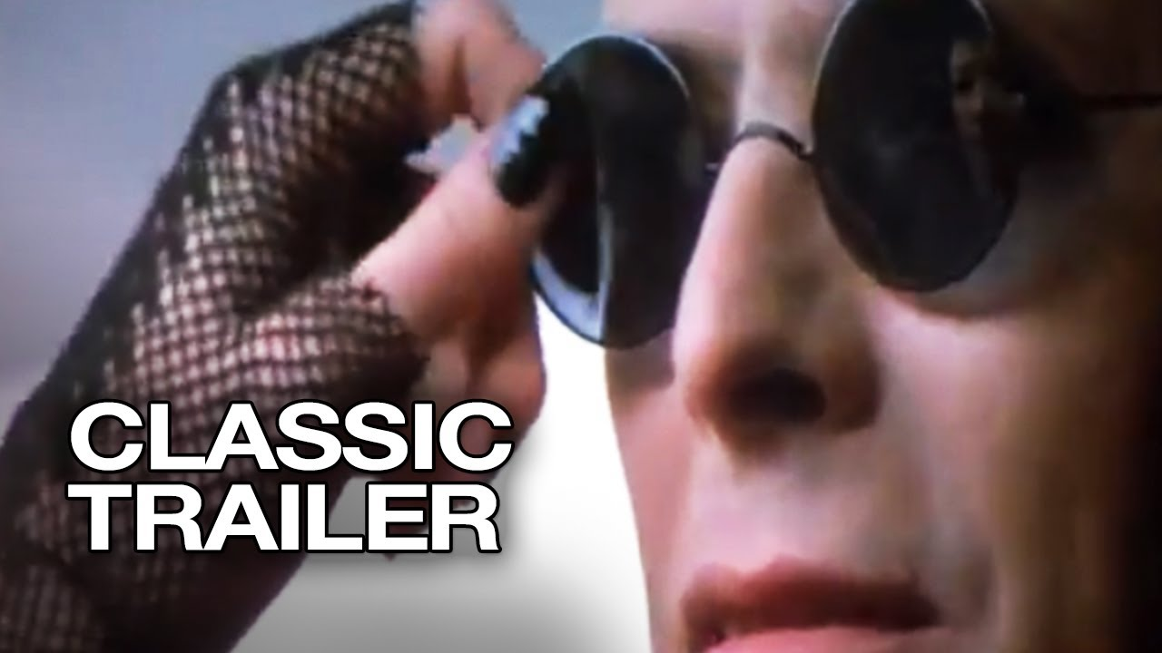 Download The Hunger Official Trailer #1 - Susan Sarandon Movie (1983) HD