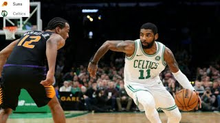 Phoenix Suns vs Boston Celtics Full Game Highlights 12/19/2018