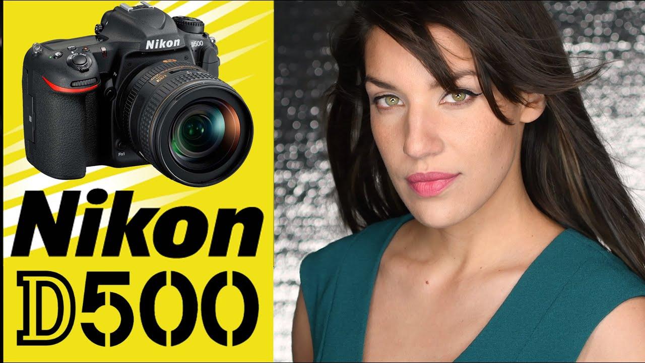Nikon D500 Review vs Canon 7D Mk II, Nikon D7200, D5