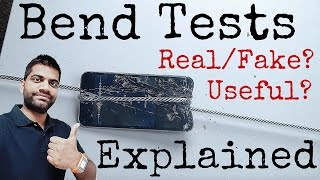Bend Test Videos Explained | Real or Fake?
