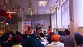 Bhai Harjinder Singh Ji Sri Nagar Wale