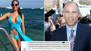 Who is the woman? Michael Avenatti arrest for alleged domestic violence, was not the estranged wife