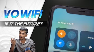 VoWiFi works with AEROPLANE MODE? Custom ROM support? VoWiFi FAQ ft Airtel WiFi calling!
