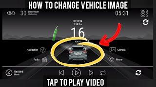Carwebguru Road Theme | How to change the car image screenshot 3
