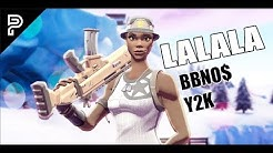 "The BEST Fortnite Montage EVER! - ""LALALA"" (bbno$ & y2k)"