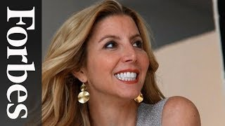 Spanx Creator Sara Blakely Turns $5,000 Into A Billion