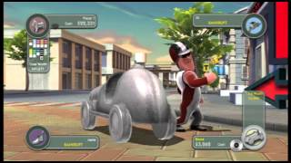 Monopoly Streets - PlayStation 3 - 9 / 9
