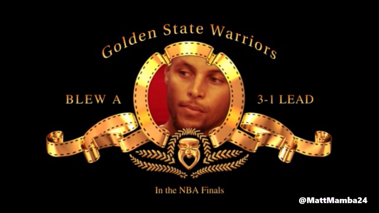 maxresdefault warriors blew a 3 1 lead compilation youtube