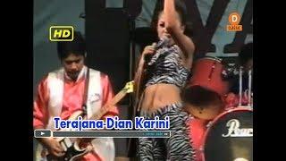 Terajana Lagu India Dian Karini Om Palapa Lawas New Pallapa