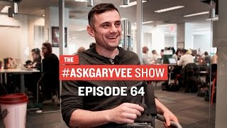 #AskGaryVee Episode 64: Yik Yak, DNA, & Dinner with Winston Churchill