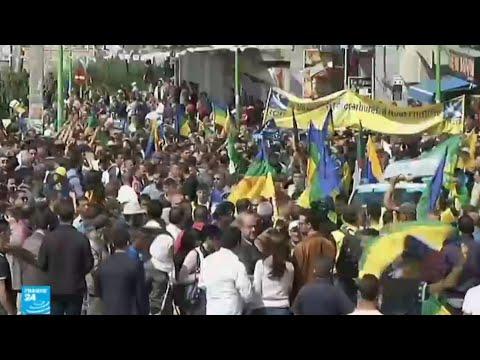 تجدد المظاهرات في منطقة القبائل بعد رفض البرلمان تعميم الأمازيغية في الجزائر  - نشر قبل 2 ساعة