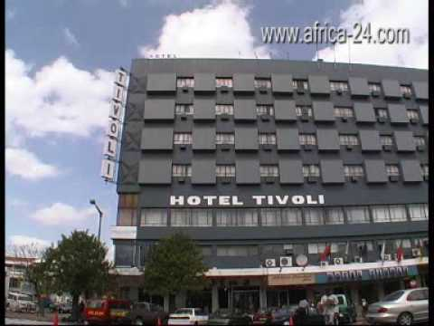 Hotel Tivoli Maputo Mozambique Africa Travel Channel YouTube - Hotel africa i maputo