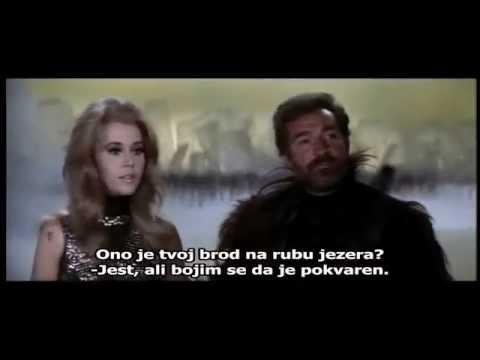 Kinoteka - Barbarella (Barbarella, Roger Vadim, 1968) Mp3