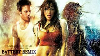 Timbaland - Hands In The Air Dubstep REMIX (Battery Remix)