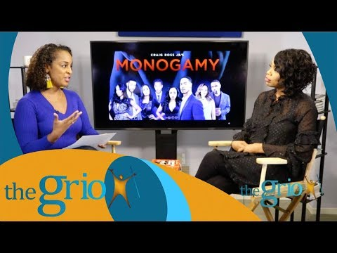 Actress, Jill Marie Jones, discusses Sex, Love, and new role in Craig Ross JR.'s series 'MONOGAMY'