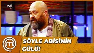 MasterChef Türkiye'nin Ağır Abisi Somer Şef! | MasterChef Türkiye 75.Bölüm