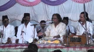 Roha Qawwali  Aslam Sabir