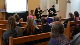 2015 Sophomore Retreat - Praise and Worship Session Mp3