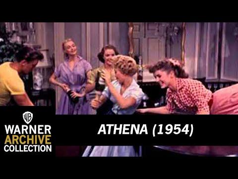 Athena (Preview Clip)