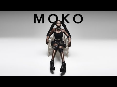 Moko - Your Love