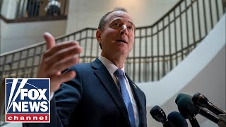 Schiff rejects GOP call for Trump whistleblower to testify