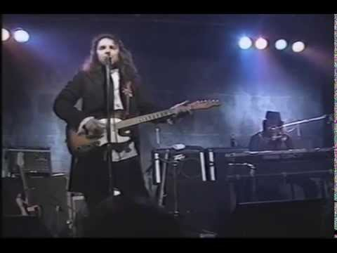 Download Daniel Lanois - Under The Stormy Sky (1989)