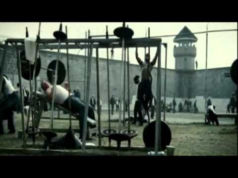 Death Race - Prison Rap