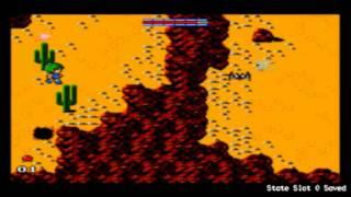 "Let´s play Golvellius - Part 2 - This Video contains ""FraeuleinLebensfroh"" [GERMAN]"