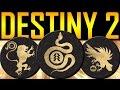 Destiny 2 - NEW SUBCLASSES?!