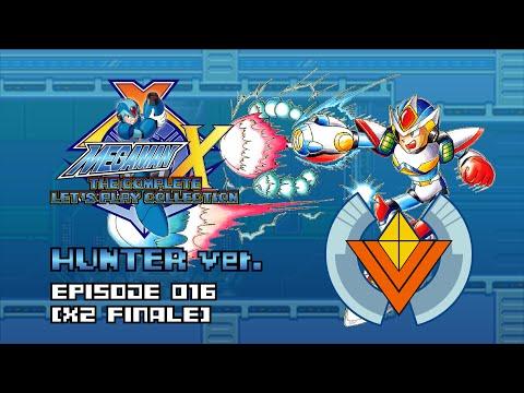 MMX2-8: Sigma (X2 Finale) [Hunter Version]